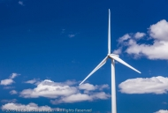 Wind Power, Kittitas County, Washington