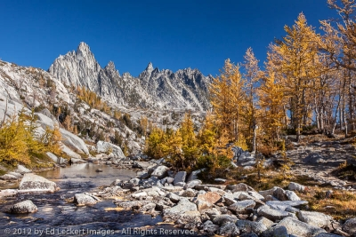 The Enchantments, Alpine Lake Wilderness, Washington