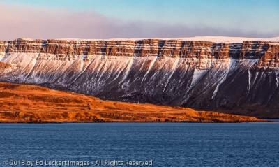 Westfjords Cliffs, Westfjords, Iceland
