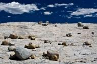 Moon Rocks, Yosemite National Park, California