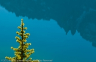 Mountain Reflections, Yoho National Park, British Columbia