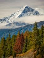 Mt. Assiniboine, Mt. Assiniboine Provincial Park, British Columbia