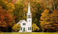 Wonalancet Union Chapel, Wonalancet, New Hampshire