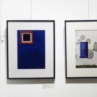 First Gallery Exhibit – in Vermont?