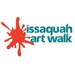 July Issaquah ArtWalk This Weekend