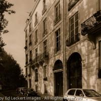Paris in the – Summer