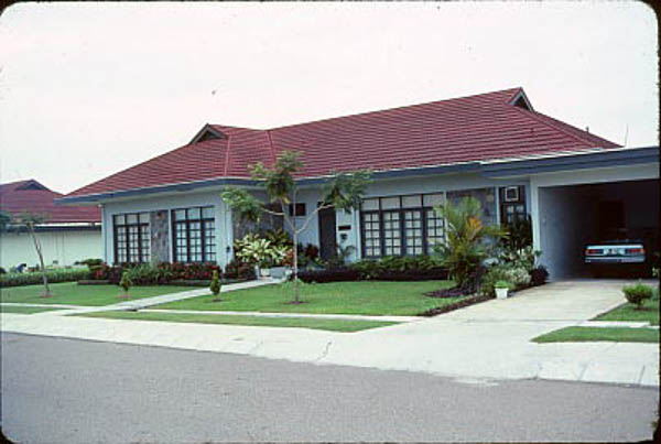 Warren's House at Bukit Indah