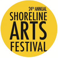 Shoreline Arts Festival This Weekend!