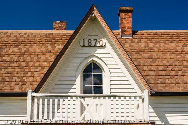 Not the Address, Coupeville, Washington