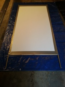 Display Panel Construction
