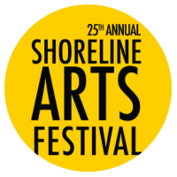 Shoreline Arts Festival is This Weekend!