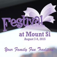 Festival at Mount Si Starts Friday!