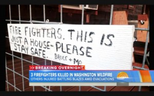 Firefighters: This is Just a House