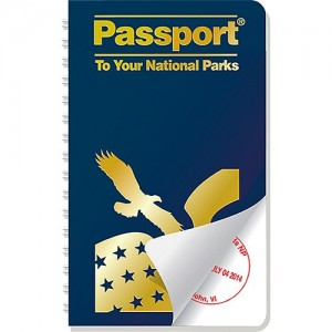 Passport To Your National Parks®