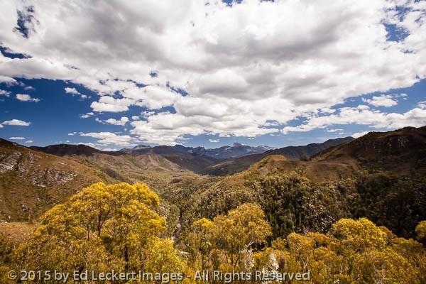 Donaghy's Lookout, Tasmania, Australia