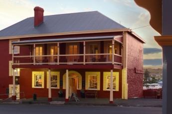 Stanley Hotel, Stanley, Tasmania, Australia - Courtesy Stanley Hotel & Apartments