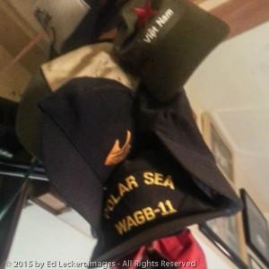 Polar Sea Cap, New Sydney Hotel, Hobart, Tasmania, Australia