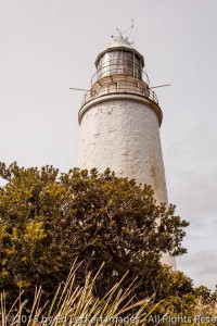 Cape Bruny Lighthouse, South Bruny National Park, Tasmania, Australia
