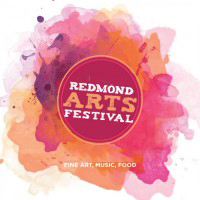 Redmond Arts Festival This Weekend