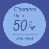 Anniversary Clearance Sale!
