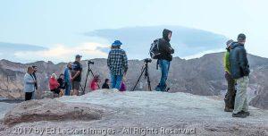 Zabriskie Photographers, Death Valley National Park, California