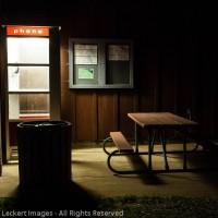 Go Ahead, Make That Call, Theodore Roosevelt National Park, North Dakota