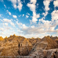 What's So Bad About the Badlands?