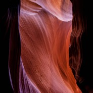 Antelope Canyon, Upper Antelope Canyon, Page, Arizona