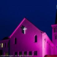 Grundarfjordur Church, Grundarfjordur, Iceland