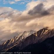 Silver and Gold, Kootenay National Park, British Columbia