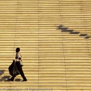 Steps, Paris, France