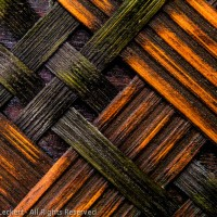 Woven Abstract